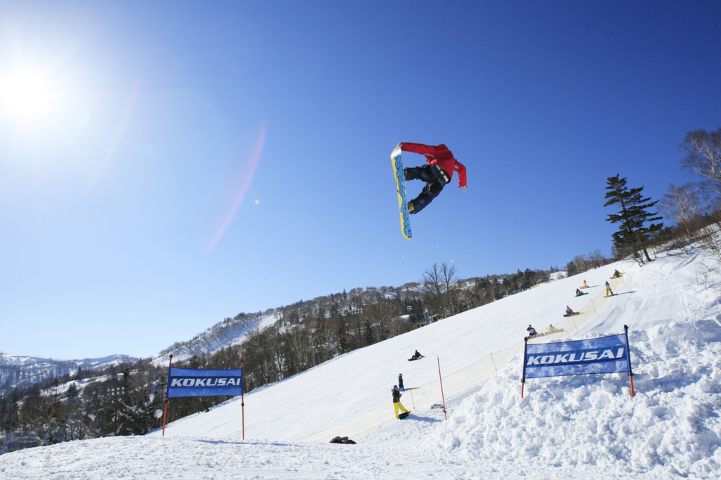 Hokkaido Winter Activities