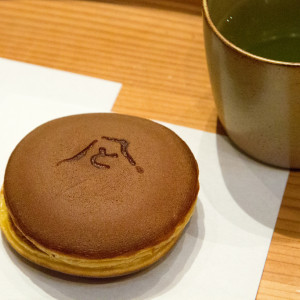 Top Japanese sweets to try in Japan
