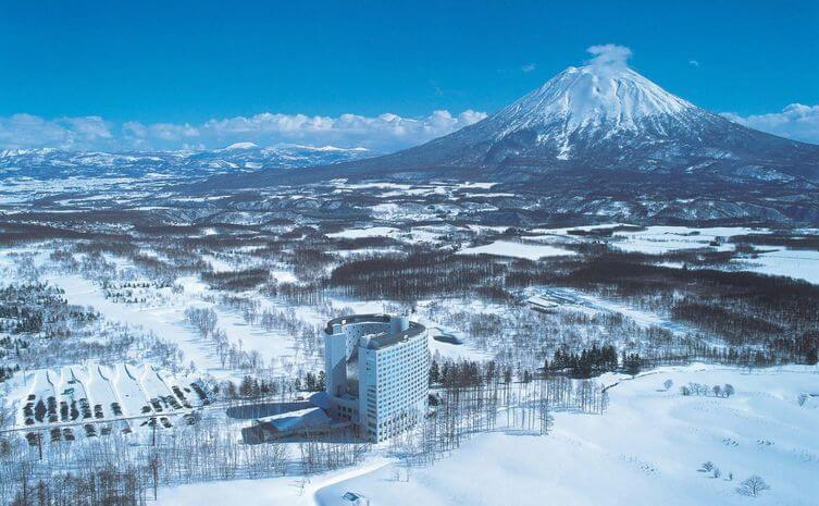 Accomodations at Niseko Ski Resort