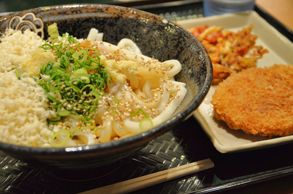 Top Japanese Foods To Try During Your Trip To Japan