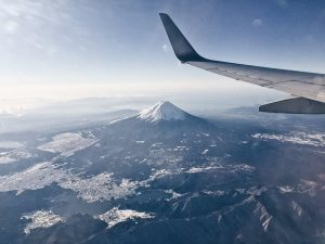 Things to know before traveling to Japan
