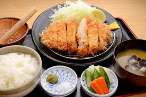 Top Japanese Foods To Try