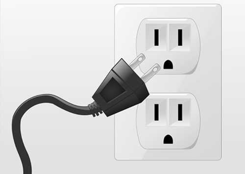 Japan Electrical Outlets