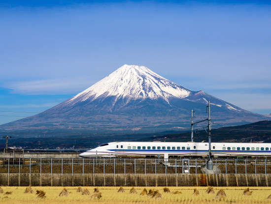 How to get from Tokyo to Kyoto