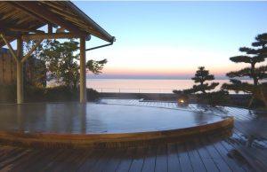 Top Onsen Hot Spring Japan