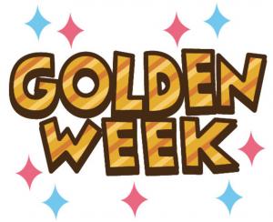 What is Golden Week