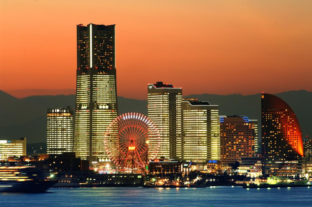 Popular places to live in Tokyo