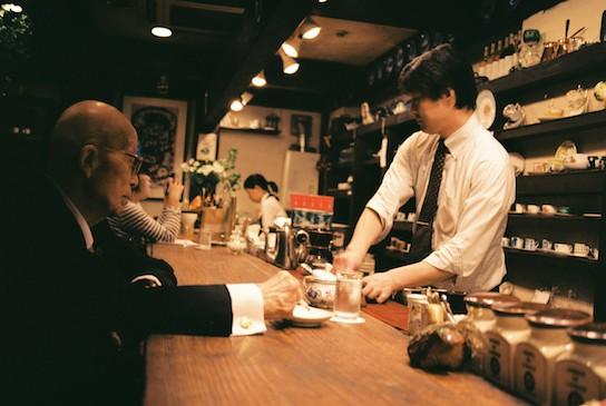 Tokyo Top Retro Cafes