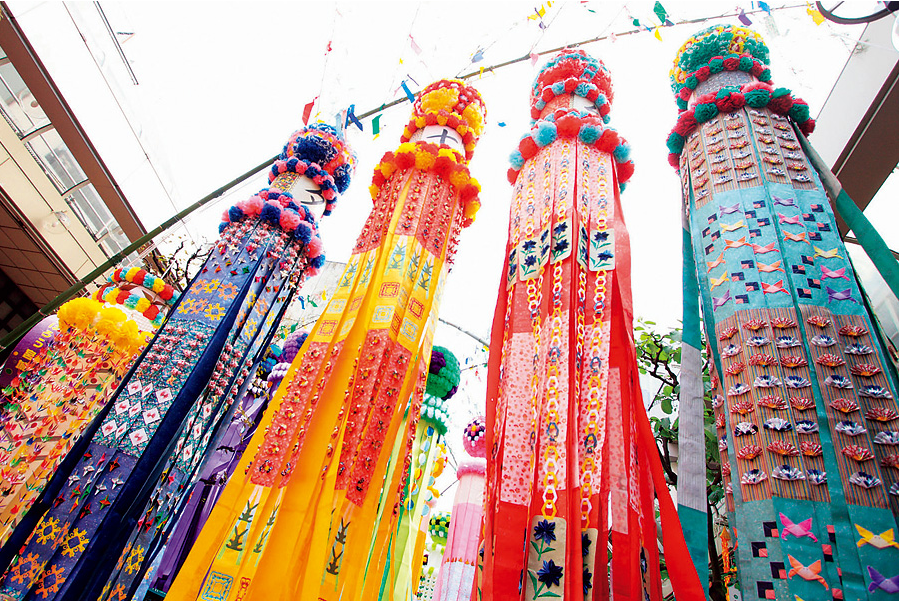 What is the Tanabata festival?