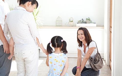 Babysitting Services in Tokyo