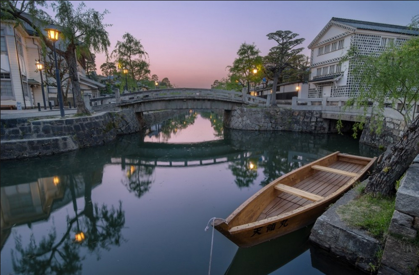 Things to do in Okayama
