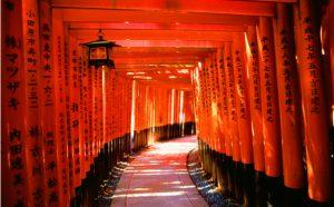 All about Fushimi Inari Shrine