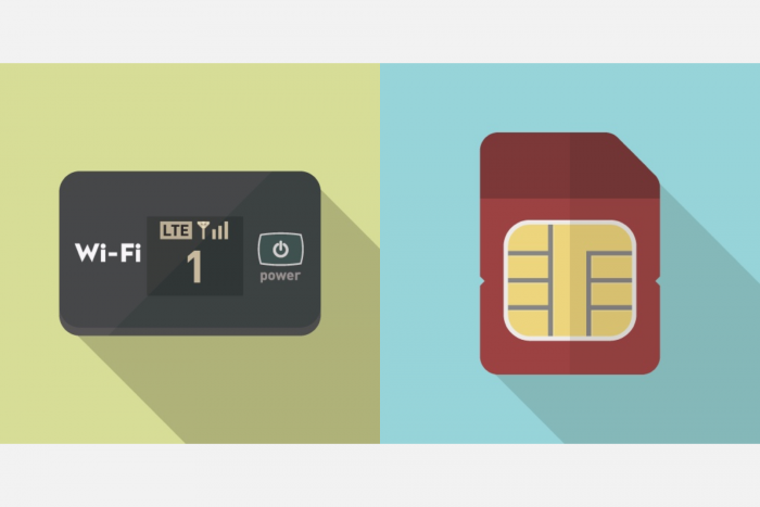 Renting a SIM Card in Japan Pros and Cons