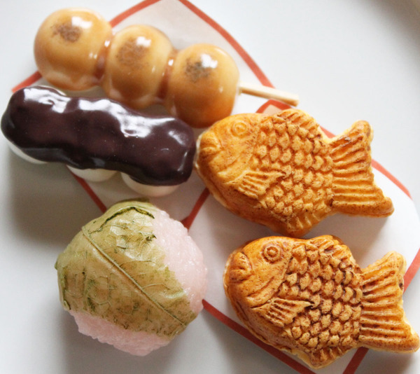 Top Souvenirs to Buy in Kyoto