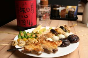 Basic Japanese for Dining Out in Japan (part 3)