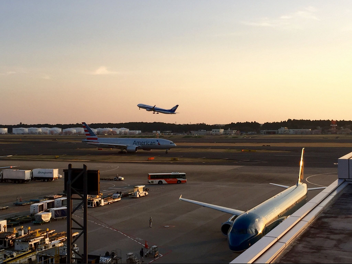 Things to do at Narita Airport