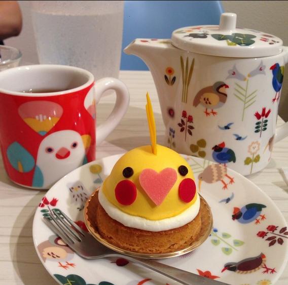 Instagram Worthy Animal Cafes in Tokyo