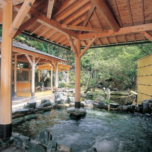 Fushioukaku Hot Spring Resort