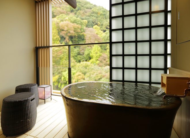 Top Hotels in Hakone (Part 1)