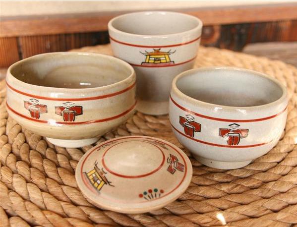 Nara Traditional Crafts (Part 2)