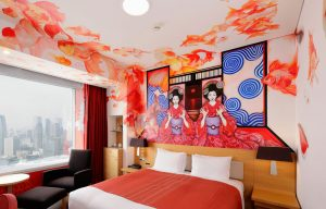 Top Searched Hotels in Tokyo