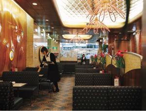 Top retro cafes in Osaka