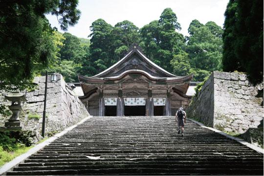 Mount Daisen Festival