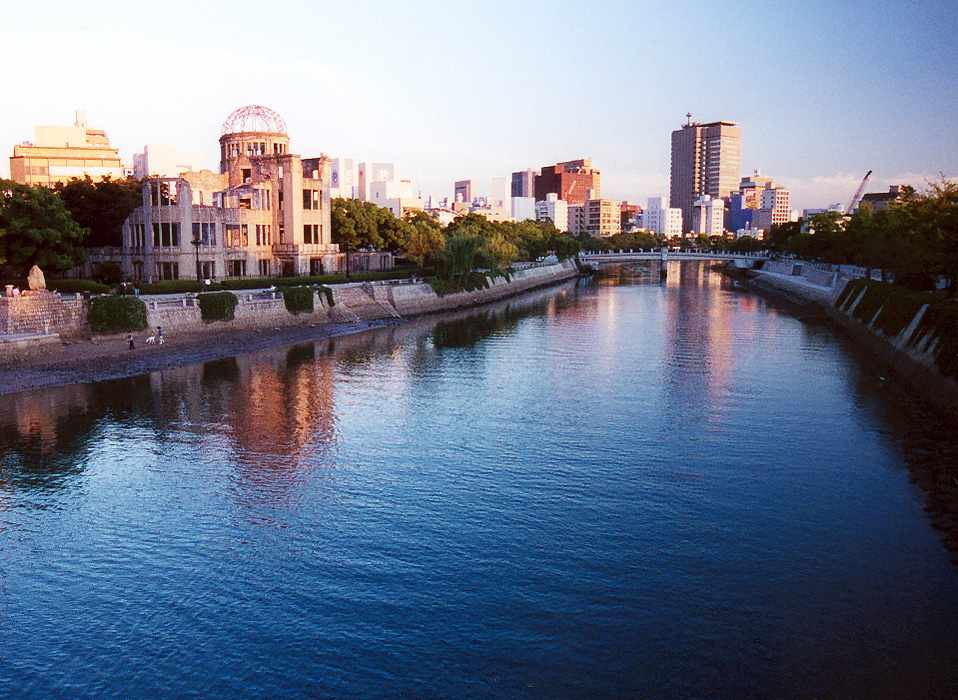 One day Itinerary for Hiroshima