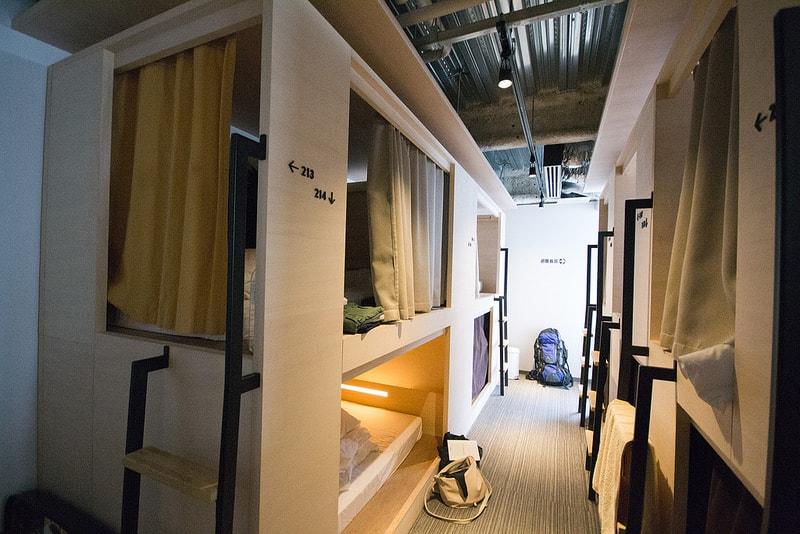 Top Hostels in Tokyo (Part 2)