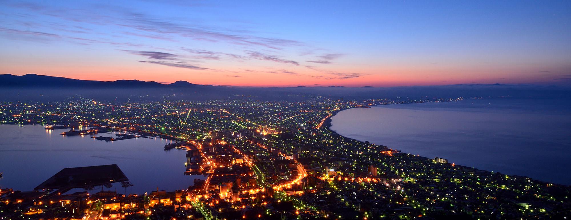 Hakodate Hokkaido Guide for Tourists