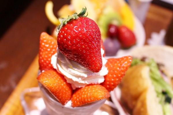 Delicious Sweets in Tokyo (Part 2)