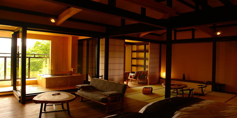 Top Hotels in Hakone (Part 3)