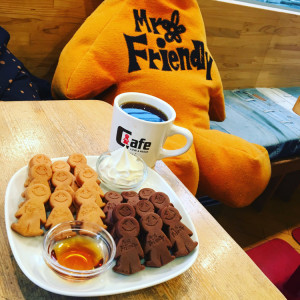 Trendy Instagram Worthy Cafes in Daikanyama (Part 1)