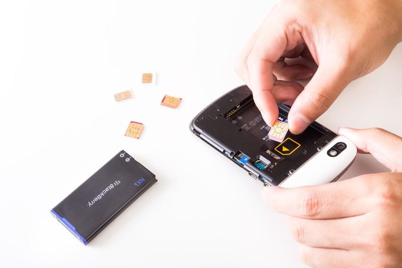 Softbank vs Genki Mobile SIM Cards