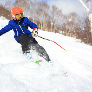 Niseko Ski Village Skiing Lessons Part Two
