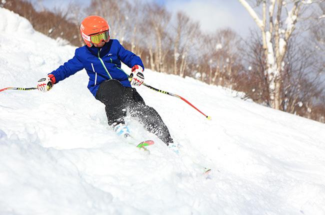 Niseko Ski Village Skiing Lessons Part Two