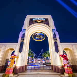 Things to know before going to Universal Studios Japan