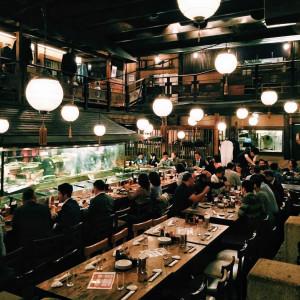 Instagram Worthy Photo Spots in Tokyo: Sunshine 60