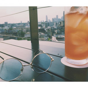 Instagram Worthy Photo Spots in Tokyo: Two Rooms Grill